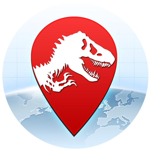Jurassic World Alive Apps On Google Play