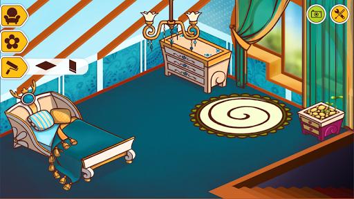 公主的房间