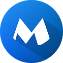 Monument Browser: Ad Blocker, Privacy Focused icon