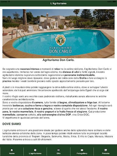 Agriturismo Don Carlo 5 screenshots 2