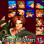 Guide King of Fighters 97
