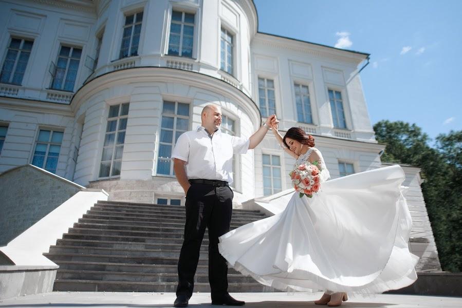 Свадебный фотограф Мария Петнюнас (petnunas). Фотография от 21.11.2018