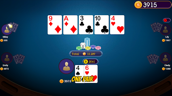 Texas Holdem Poker Offline For Pc Windows 7 8 10 Mac Free Download Guide