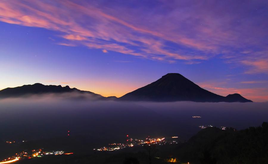 GARDU PANDANG by Erhan Untoro - Landscapes Mountains & Hills