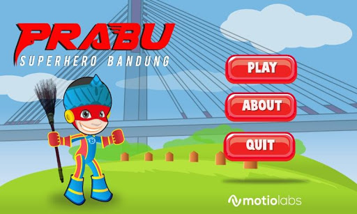 Hero Prabu