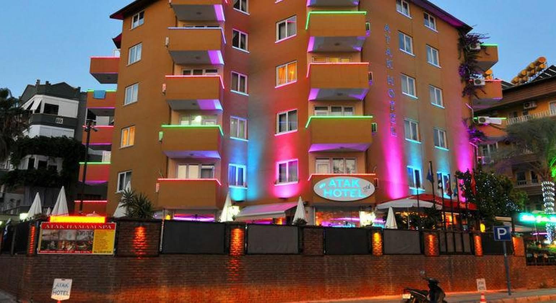 Atak Apart Hotel