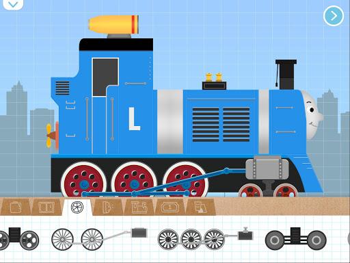Labo Brick Train Build Game For Kids & Toodlers apkdebit screenshots 17