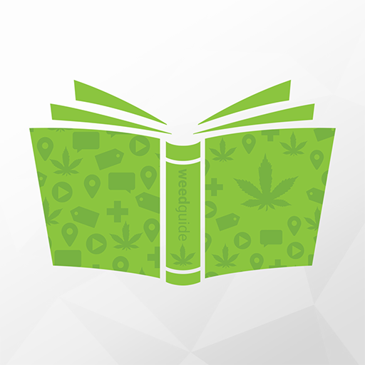 Weedguide: Marijuana Search