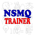 National Science and Math Quiz Trainer (nsmq)