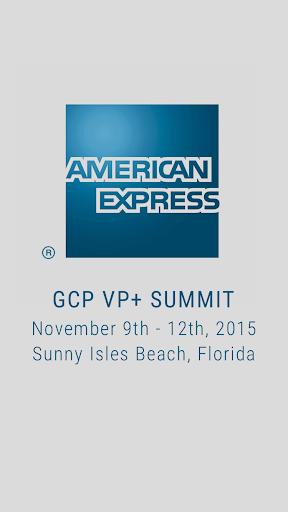 GCP VP+ Summit