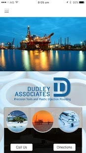 Dudley Associates- screenshot thumbnail
