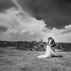 Wedding photographer Spiro Sanarica (sanarica). Photo of 17.11.2015