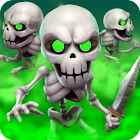 Castle Crush: Free Strategy Card Games icon