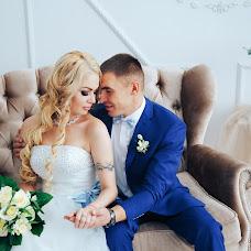 Wedding photographer Marina Timofeeva (marinatimofeeva). Photo of 30.04.2018