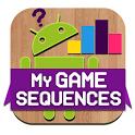 MyGame Sequences icon