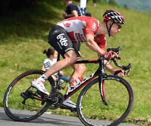 Bak wint voor Lotto-Soudal in Giro... heel wat bier