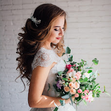 Wedding photographer Liza Yushkevich (forloveonly). Photo of 26.02.2016