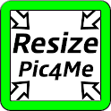 ResizePic4Me(Pic Resolution) icon