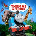 Thomas & Friends: Adventures! icon