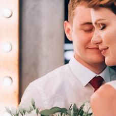 Wedding photographer Vladimir Mikhaylovskiy (vvmich). Photo of 17.08.2017