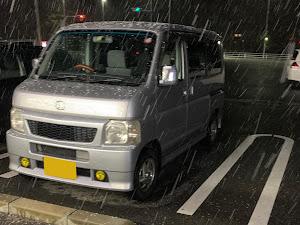 バモス HM1 GLターボ H14年式のカスタム事例画像 kamiさんの2020年02月05日21:32の投稿