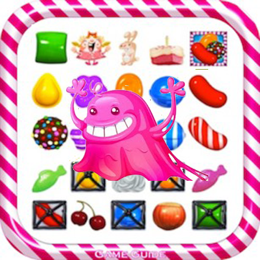 Guide:Candy Crush Jelly Saga