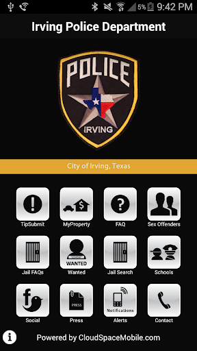Irving Police Department