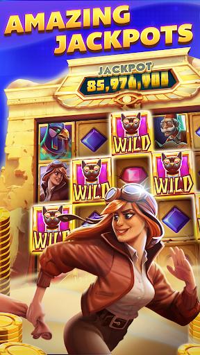 Big Fish Casino – Free Vegas Slot Machines & Games screenshot 3