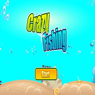 fish shooting game