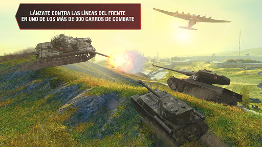 World of Tanks Blitz MMO  trampa 8