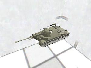 IS-7 改造版
