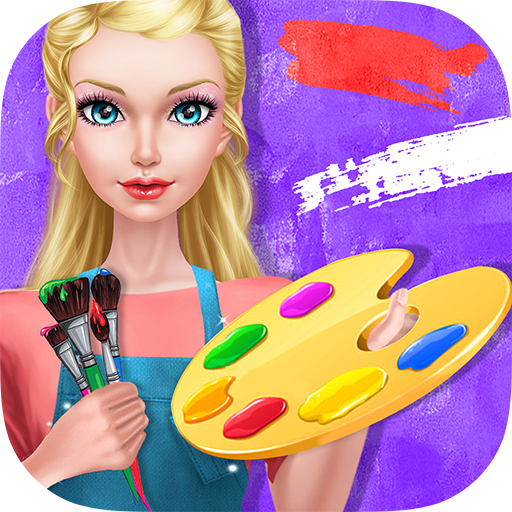 Artist Girl.. file APK for Gaming PC/PS3/PS4 Smart TV