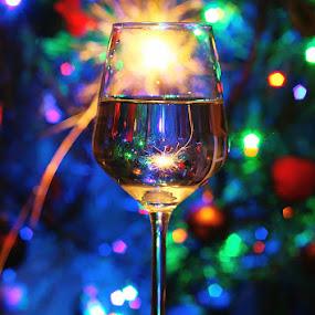 Cheers by Boris Buric - Public Holidays Christmas (  )