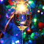 Cheers by Boris Buric - Public Holidays Christmas (  )