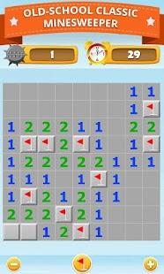 Minesweeper Free - náhled