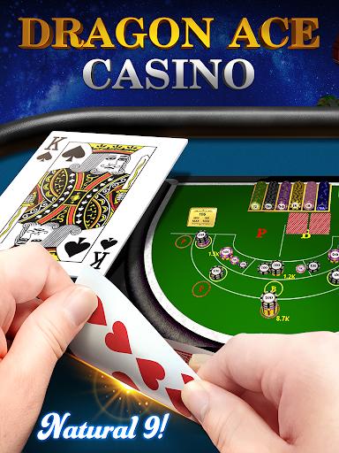 Dragon Ace Casino - Baccarat 1.1.0 screenshots 11