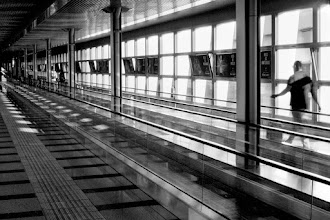 Photo: Traveler Αεροδρόμιο Ελ. Βενιζέλος