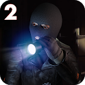 Heist Thief Robbery Simulator Games:Bank Robbery 2 icon