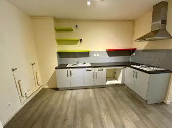 appartement à Nérac (47)