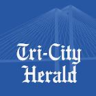 Tri-City Herald: WA state news icon