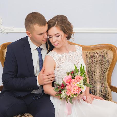 Wedding photographer Mariya Fedorova (MFedorova). Photo of 11.11.2016