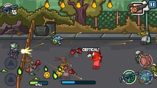 Zombie Guard  {cheat|hack|gameplay|apk mod|resources generator} 2