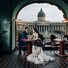 Свадебный фотограф Катя Мухина (lama). Фотография от 12.07.2018