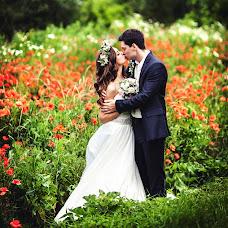 Wedding photographer Olya Bogachuk (Kluchkovskaya). Photo of 25.09.2014