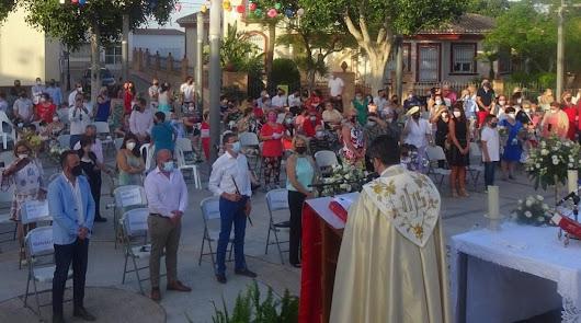 """El alcalde agradece la """"responsabilidad de los vecinos"""" durante las fiestas"""
