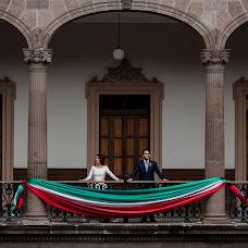 Wedding photographer Carlos Briceño (CarlosBricenoMx). Photo of 25.09.2018