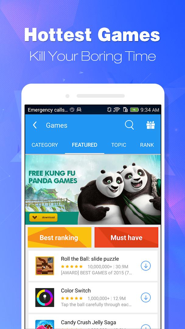 Vshare App Market Lite Revenue Download Estimates Google