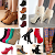 Fashion S s Booties models file APK for Gaming PC/PS3/PS4 Smart TV