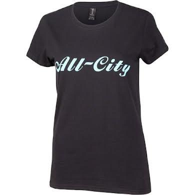 All-City Women's Logowear T-Shirt