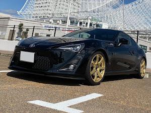 86 ZN6 GTのカスタム事例画像 taku86  兵庫 さんの2019年10月15日13:02の投稿